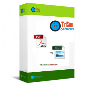 TriSun PDF to JPG Crack free