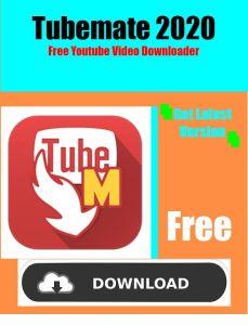 TubeMate DownloaderCRack