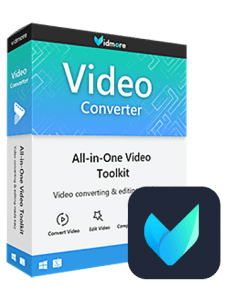 Vidmore Video Converter CRack