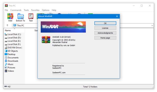 WinRAR-Crack License Key +KeyGen