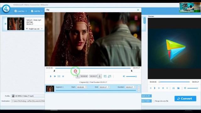 4Videosoft Video Converter Ultimate free