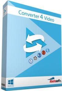 Abelssoft Converter4Video crack