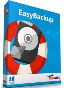 Abelssoft EasyBackup crack