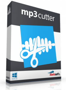 Abelssoft mp3 cutter Pro crack