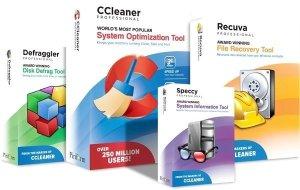 CCleaner Professional Plus crack