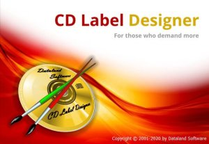 Dataland CD Label Designer crack