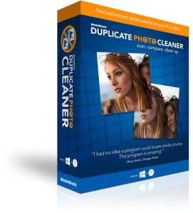 Duplicate Photo Cleaner 5.20.0.1274 Crack is a program for searching duplicate images and deleting extra copies to save storage space. Compare particular images and images in a specific folder to find similar files. As a result, you could end up with a large number of duplicate images on your computer. This can occupy a decent amount of disk space. The Duplicate Photo Cleaner license key allows you to search for duplicate photos and analyze their contents. The software interface is user-friendly. To start the scanning process. All you have to do is select the desired folder. The application to browse files and compare them.