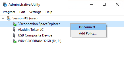 FabulaTech USB for Remote Desktop crack