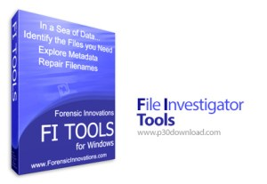 File Investigator Tools crack