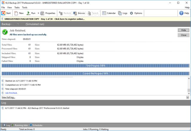 KLS Backup Professional crack Download Freeeeee
