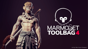 Marmoset Toolbag free