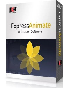 NCH Express Animate