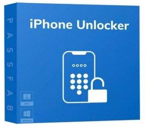 PassFab iPhone Unlocker freee