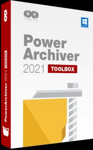 PowerArchiver Professional free