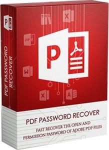 RecoverPassword PDF Password Recovery Pro crack
