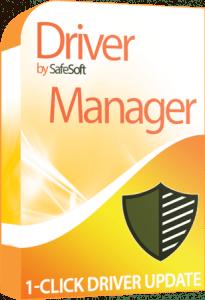 SafeSoft Driver Manager