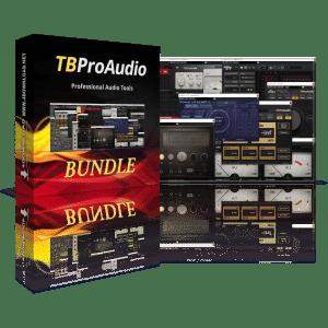 TBProAudio bundle free