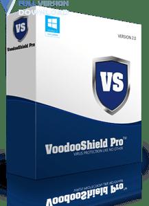 VoodooShield-Pro crack-v5.55