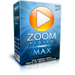 Zoom Player MAX free