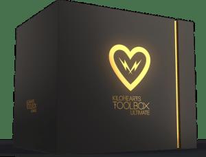 kiloHearts Toolbox Ultimate
