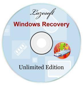 Lazesoft-Windows-Recovery-Crack