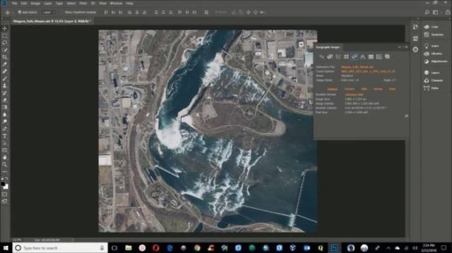 avenza geographic imager for photoshop​​ Free