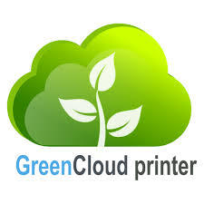 GreenCloud Printer Pro Serial