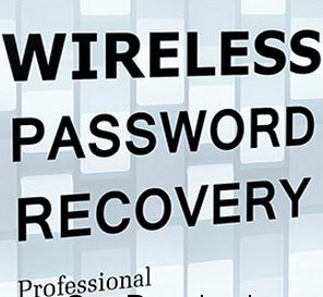 Passcape Wireless Password Recovery Crack
