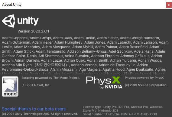 Unity Pro Free Download crack