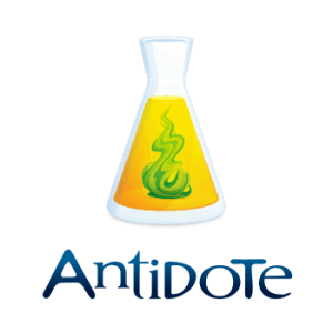 Antidote Crack
