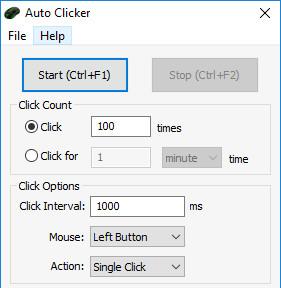Auto Clicker 2.3.2.8