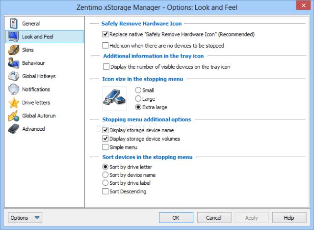 Zentimo xStorage Manager 2.4.2.1284 Crack