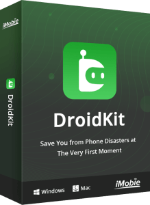DroidKit Crack