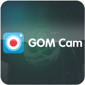 GOM Cam Patch