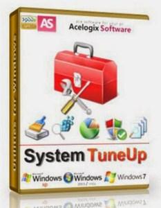 Acelogix System Tuneup Crack