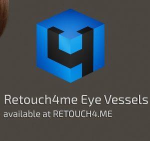 Retouch4me Eye Vessels Crack