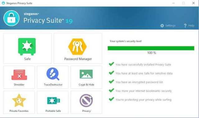 Steganos-Privacy-Suite Patch