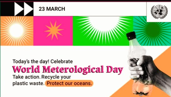 World meterological day