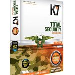 K7 Total Security 2017 Activation Key + Crack Full Version