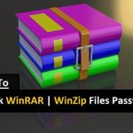 RAR Password Unlocker 5.0 Crack with Registration Code Free