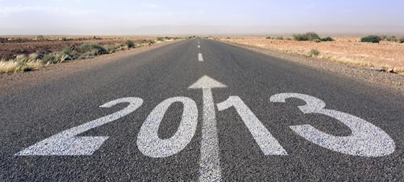 Bonne Année 2013! – Fabien Donius