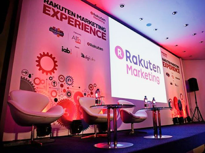 CRA Eventos - Rakuten Marketing