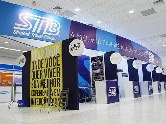CRA Eventos - STB Salão do Estudante