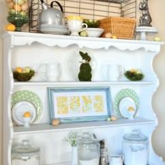 Kitchen Hutch Ideas Virtual Remodel Decor|colorful Rustic Farm - Craft-o-maniac