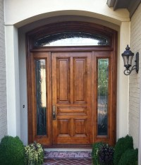 Buying Exterior Front Door Tips - Craft-O-Maniac