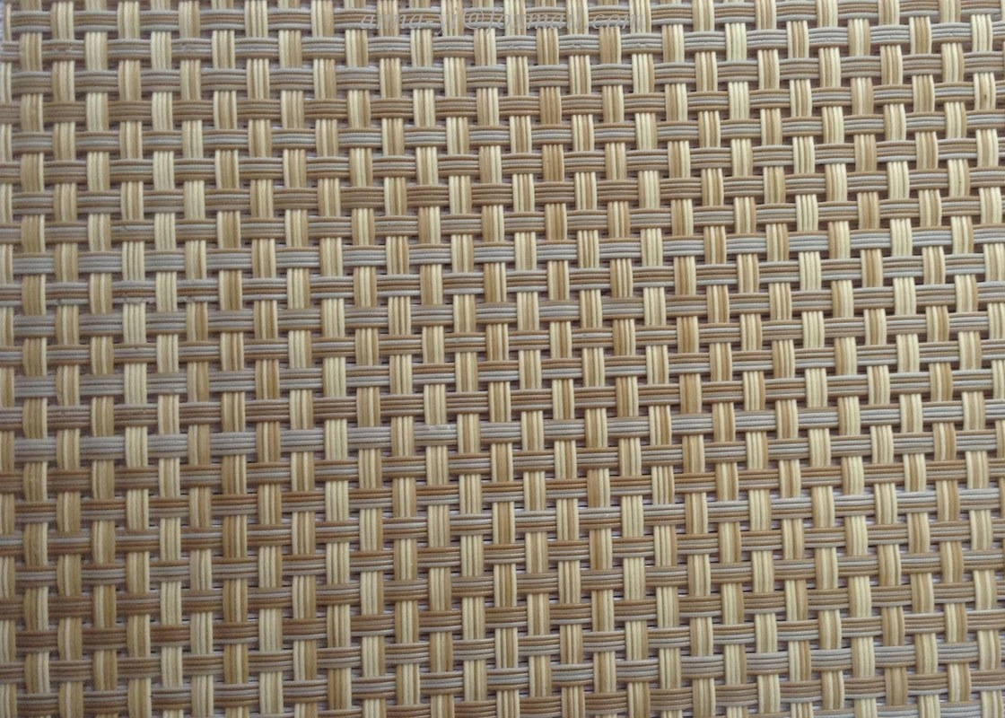 fabric outside chairs best office chair for 8 hours rattan color textilene in pvc coated mesh