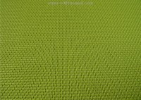 uvioresistant and waterproof lawn chair fabric / Textilene ...