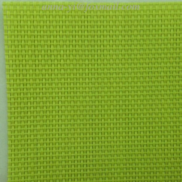 textilene a tightly woven 70 PVC  30PET UV Fabric PVC