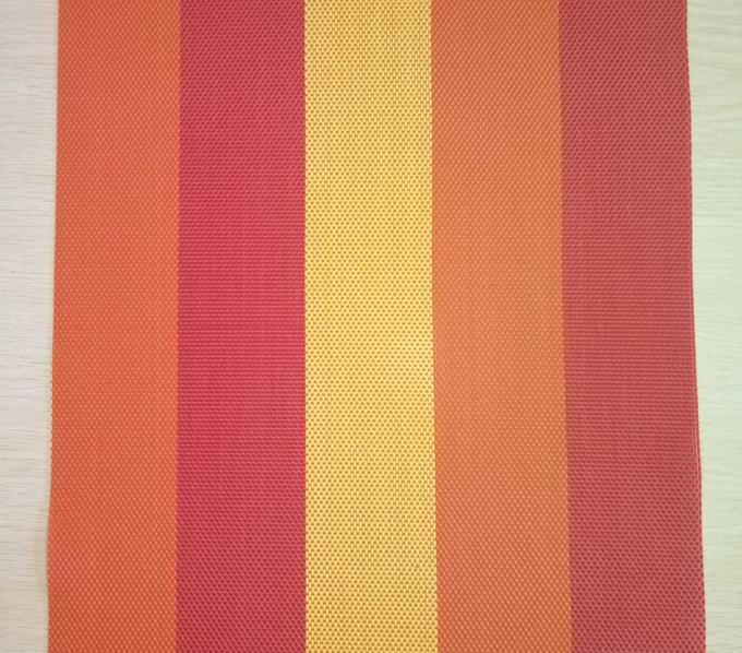 Textilene Mesh - YCY Polyester Mesh Fabric