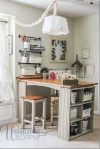 Small Craft Room Ideas | Joy Studio Design Gallery - Best ...